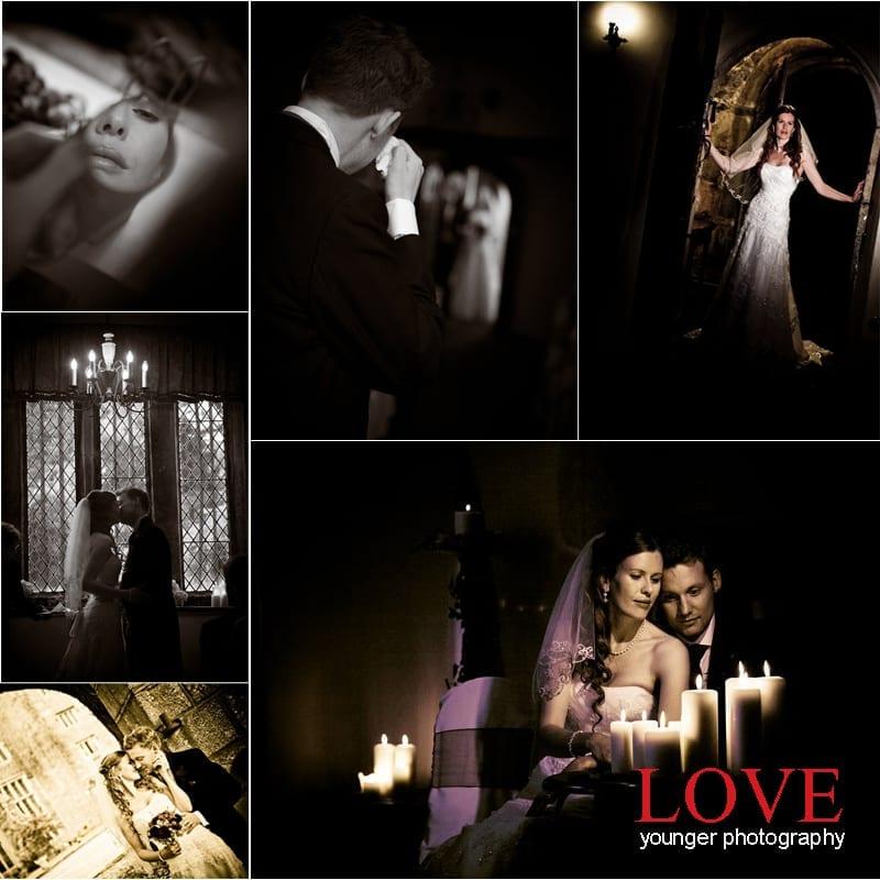 Boringdon Hall wedding photography