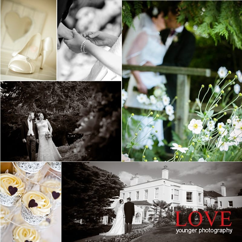 Wedding photography at St Elizabeth's House