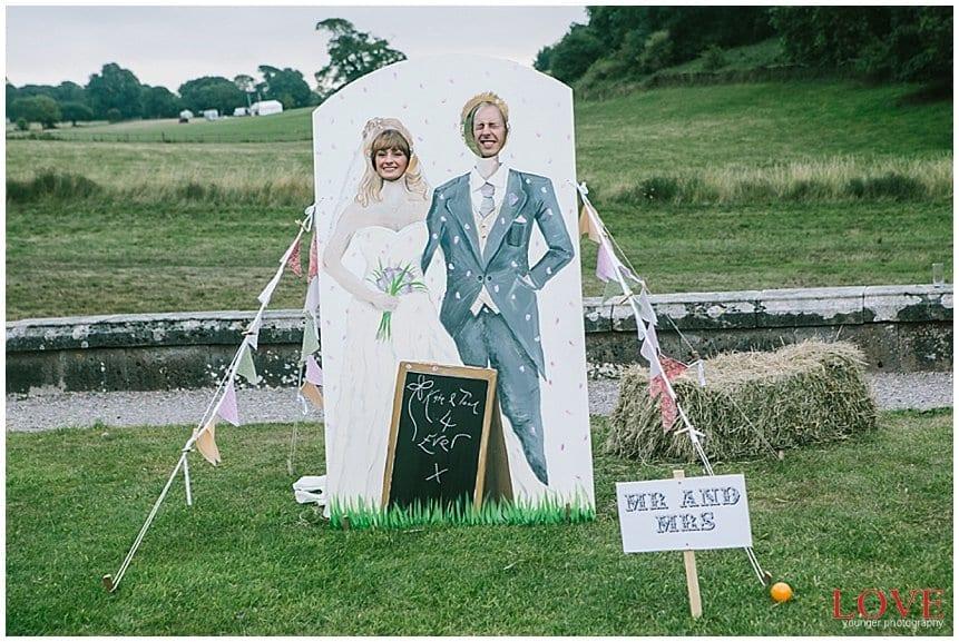 Cornwood Church wedding + Kitley House Hotel wedding reception