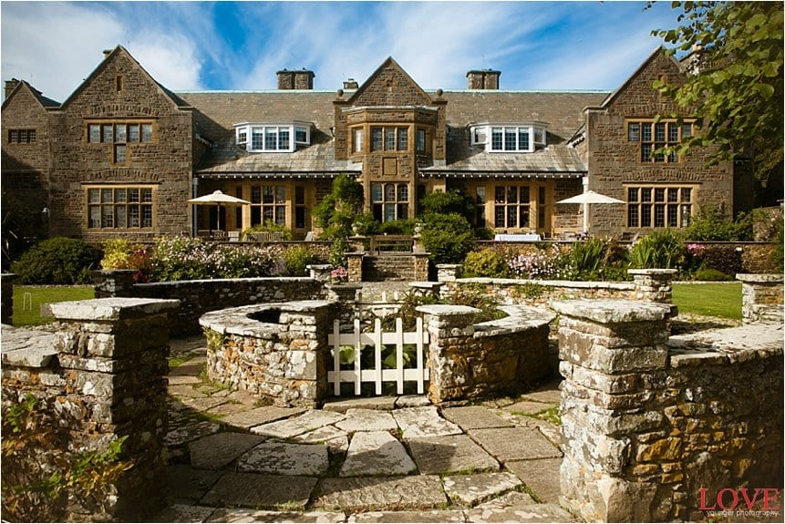 Pickwell Manor Venue