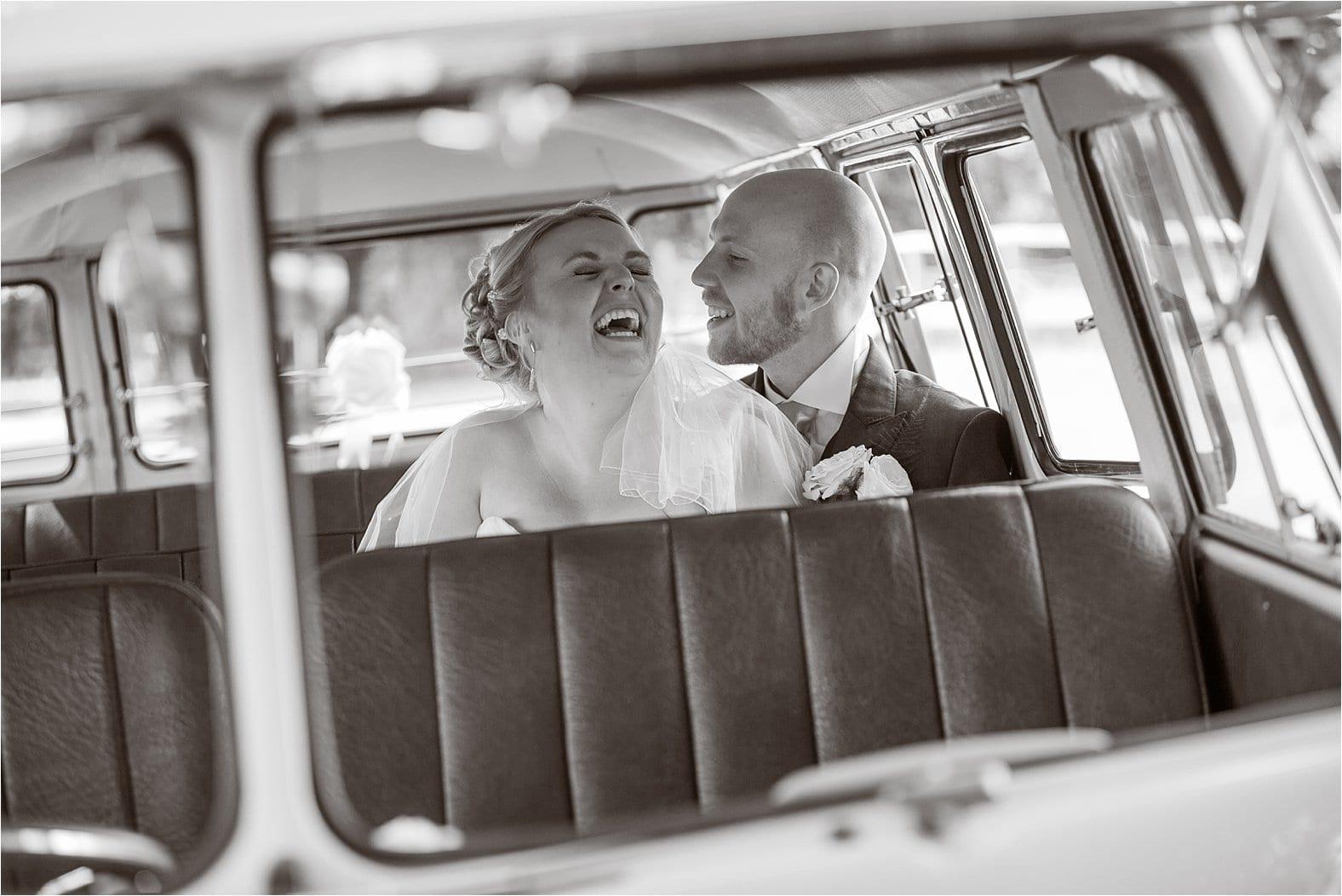 Emma & Mike's wedding at Kitley Estate