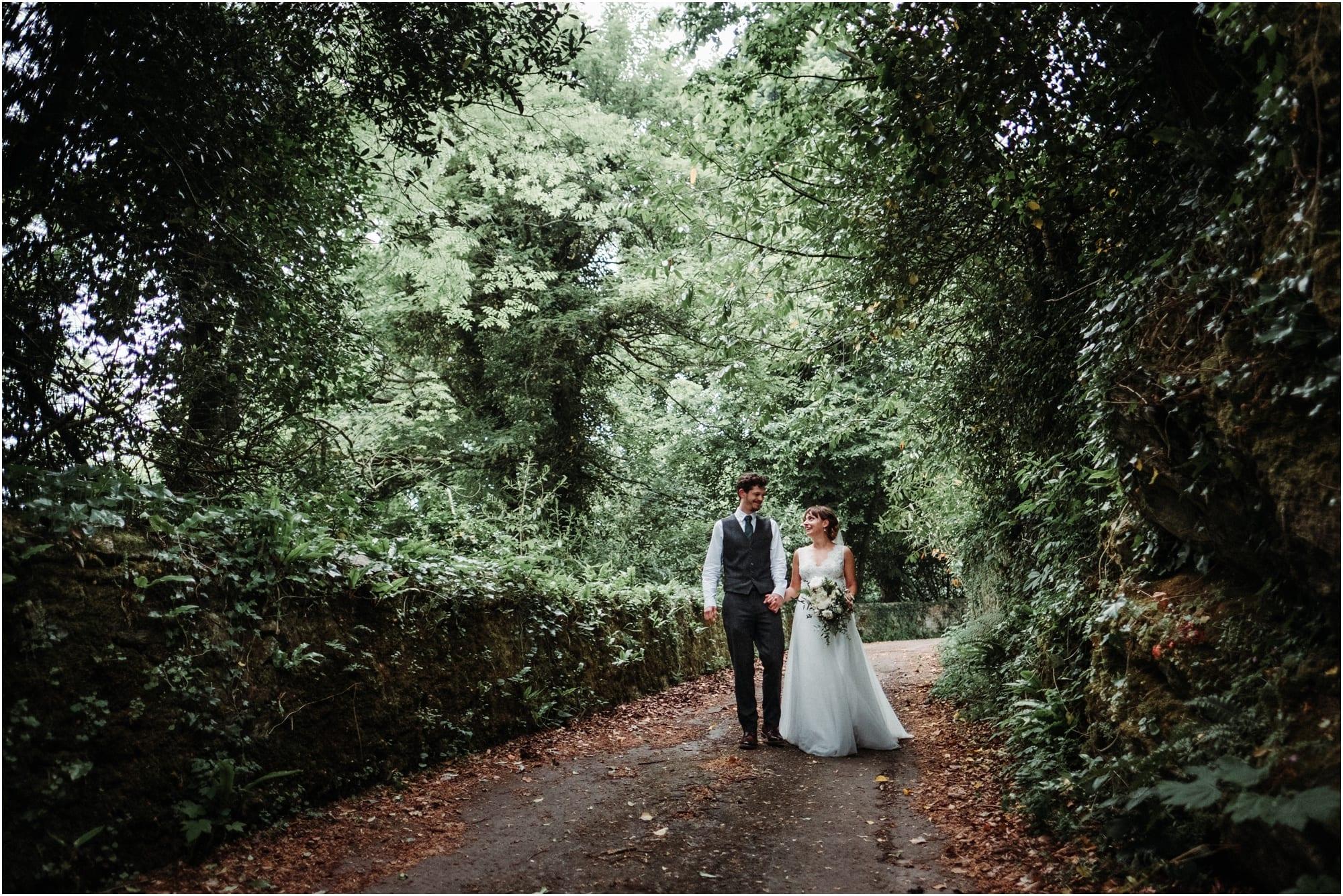 Kitley house wedding photography