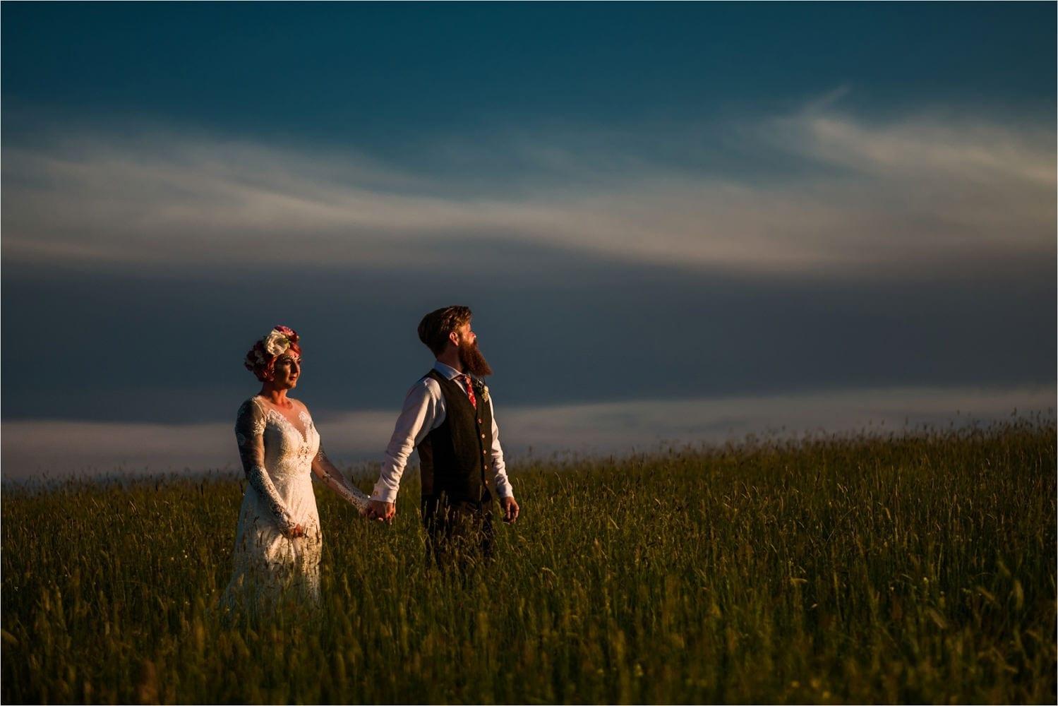 Dunwell farm wedding