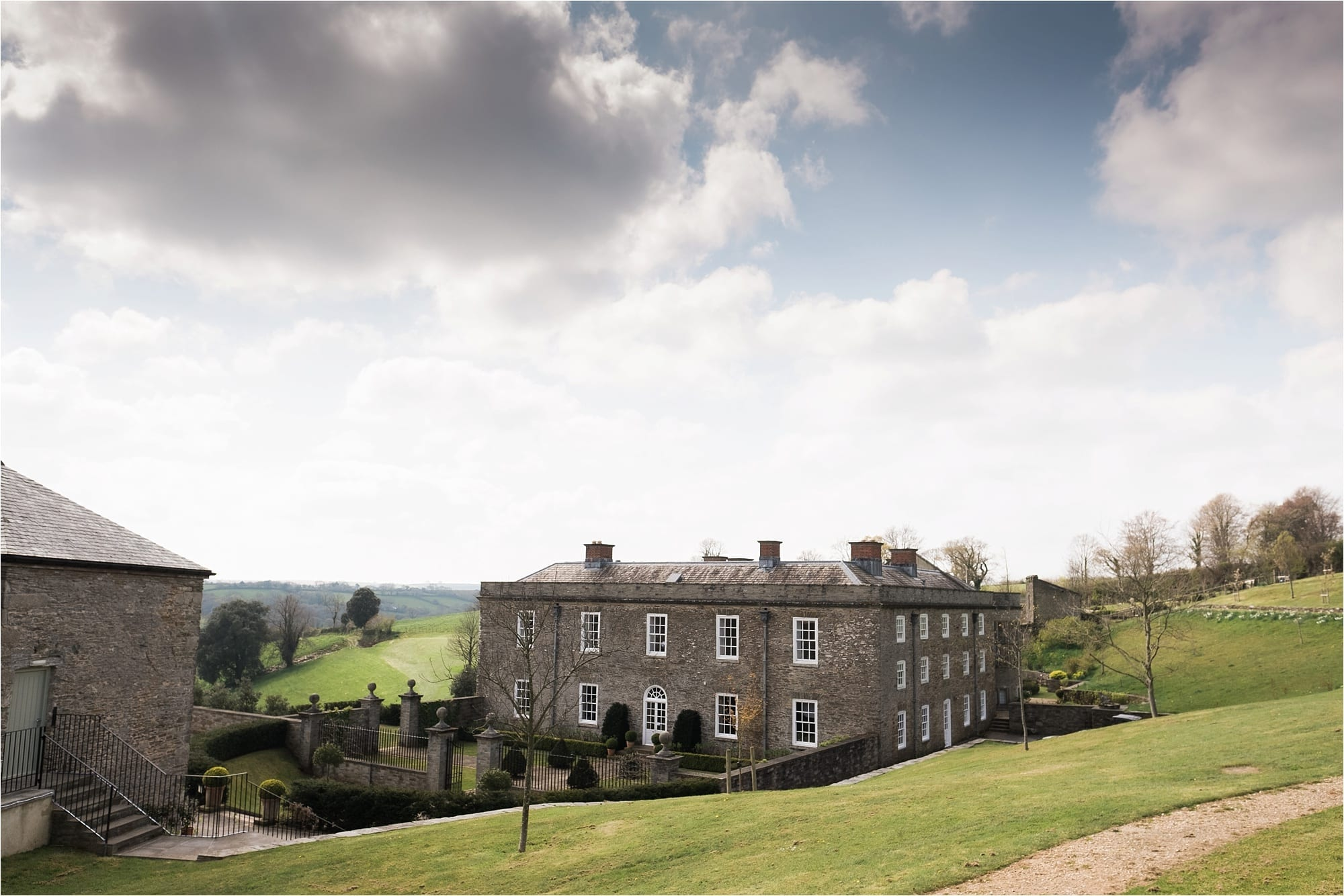 Shilstone House wedding photographer