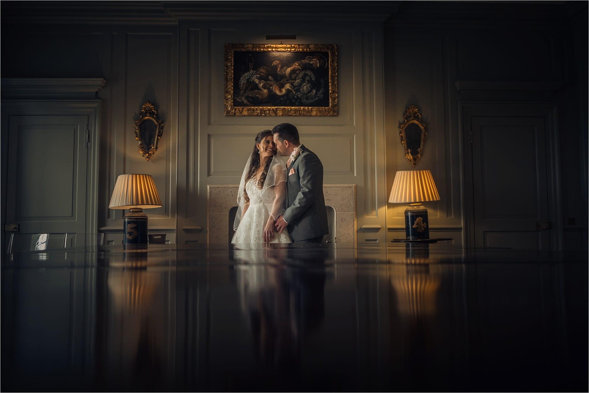 Kay & Tim Shilstone House Wedding Photography
