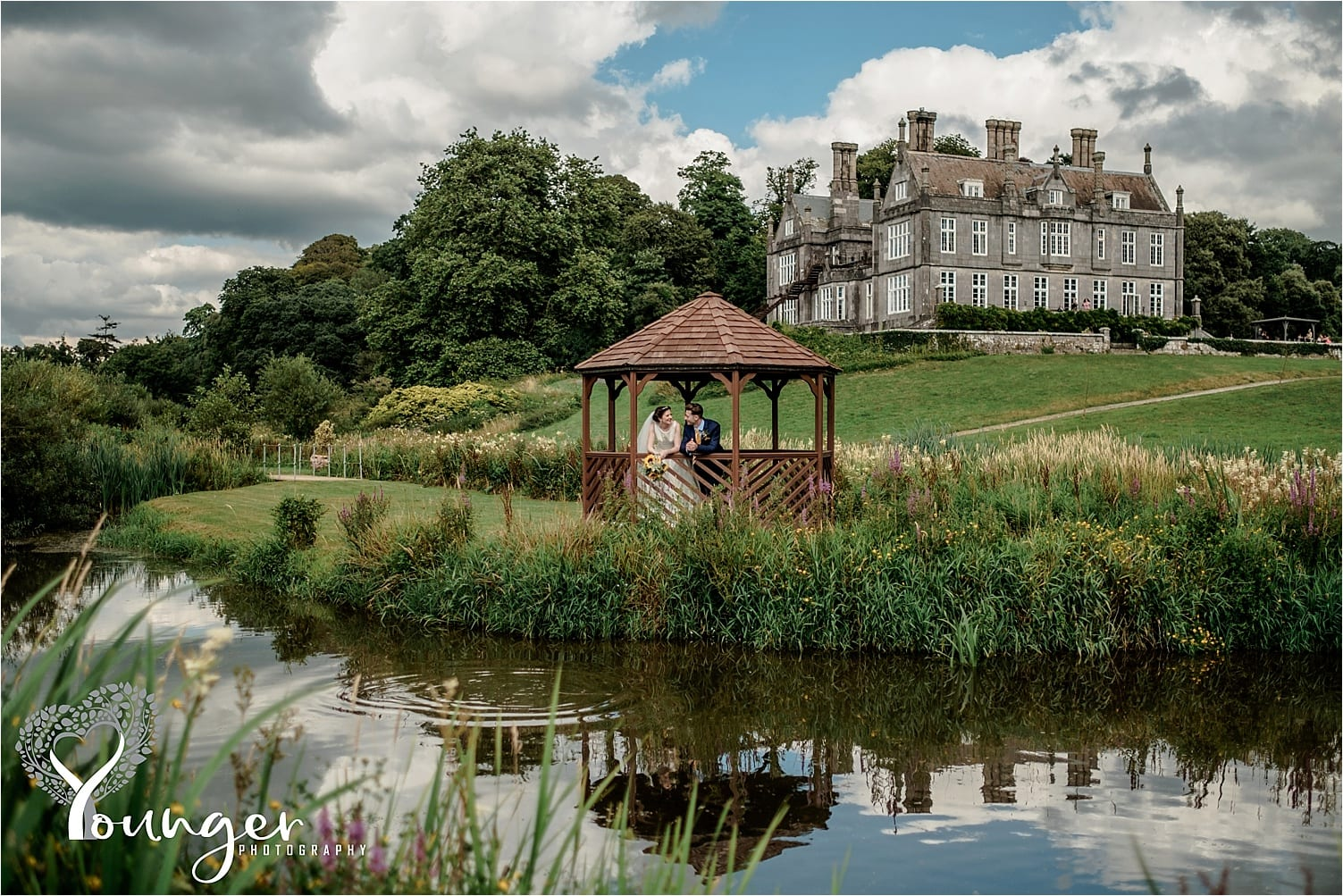 Kitley House wins wedding Venue Of the Year