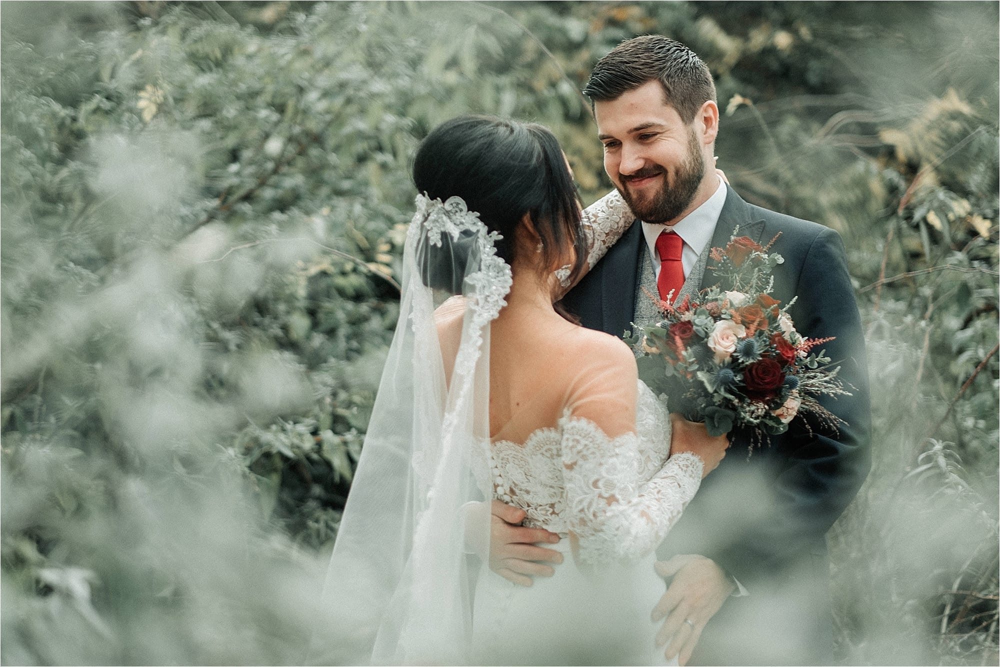 The Great Barn wedding photography